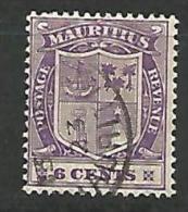 MAURICE   N� 163 OBL TTB