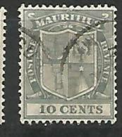MAURICE   N� 165 OBL TTB
