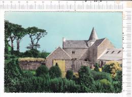 PLOUENAN   -   Manoir  De   CARPONT   BIHAN - France