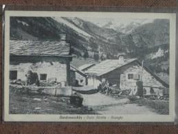 BARDONECCHIA -VALLE STRETTA -GRANGE -FP-ANIMATA -BELLISSIMA - Rivoli