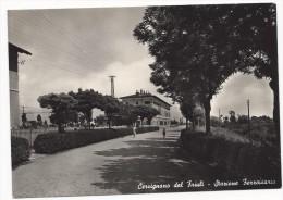 Cervignano Del Friuli - Stazione Ferroviaria - Udine - H2091 - Udine