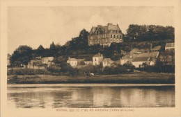AMBOISE -  Malvau - Amboise