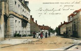 CHARENTON SUR CHER(CHER) - Autres Communes