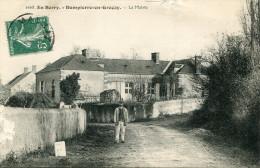 DAMPIERRE EN GRACAY(CHER) - Autres Communes