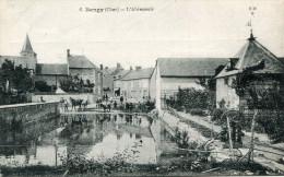 BENGY(CHER) ABREUVOIR - Autres Communes