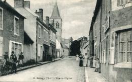 BENGY(CHER) - Autres Communes