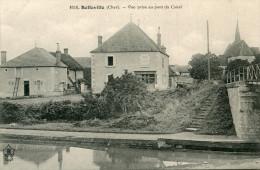 BELLEVILLE(CHER) - Autres Communes