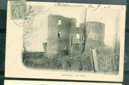 Levroux - Les Tours  - Faw70 - Otros Municipios