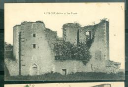 Levroux - Les Tours   - Faw73 - Autres Communes