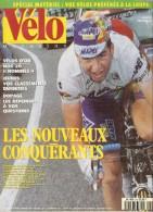 V E L O      Magazine.     N° 348    -    Novembre   1998 - Sport