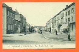 """Dpt  54 Baccarat  """"   La Grande Rue  """" - Baccarat"""