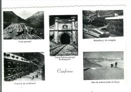 CANFRANC - Espagne