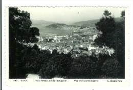 VIGO - Vista Tomada Desde El Castro - Espagne