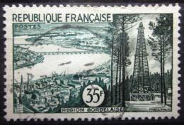 FRANCE              N° 1118            OBLITERE - France