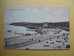 BARRY. Barry Island Et La Pointe Des Frères. - Glamorgan