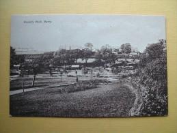 BARRY. Le Parc De Romilly. - Glamorgan