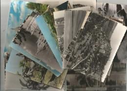 LOT DE 25 CARTES POSTALES , 2 éme CHOIX DIT DROUILLE , FRAIS DE PORT Fr : 3.70€ - Postcards