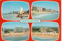 Vendrell San Salvador - Tarragona