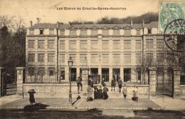 76 Le Havre. Graville Sainte Honorine. Les Ecoles - Graville