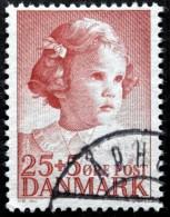 Denmark 1950 Danish Children´s Fund / Dänisches Kinderhilfswerk MiNr.322 (O)   ( Lot A 1112 ) - Used Stamps