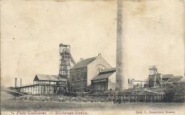 Micheroux - Charbonnage, Puits Guillaume - Soumagne