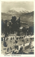 La Paz(Bolivia)-Avd Arce - Bolivia