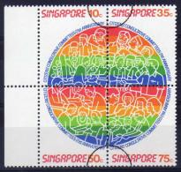 Singapour - Singapour (1959-...)