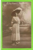 Lucy Raymond, In ´Veuve Joyeuse´ Théatre Royal D´Anvers - Opéra
