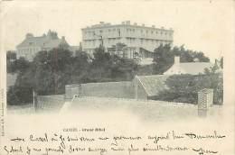 Réf : A-15-2517 : CASSEL  HOTEL - Cassel