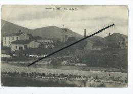 CPA - Saint St Jean Du Gard - Rives Du Gardon - Saint-Jean-du-Gard