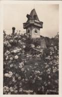 AK Graz, Uhrturm Am Schlossberg (pk16189) - Graz