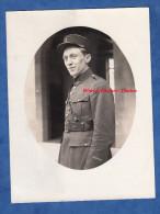 Photo Ancienne - Portrait D'un Militaire Du 41e Régiment - Marine ? Infanterie Coloniale ? - Voir Képi Et Uniforme - War, Military