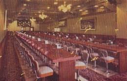 Nevada Las Vegas Bingo Room The Golden Nugget