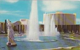 Nevada Las Vegas Caesar's Palace Hotel