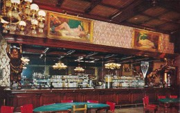 Nevada Las Vegas The Million Dollar Golden Nugget Gambling Hall Saloon And Restaurant