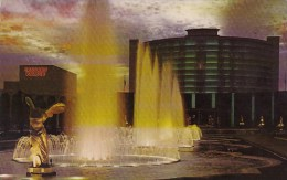 Nevada Las Vegas Caesars Palace Hotel