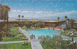 Nevada Las Vegas Stardust Hotel With Pool