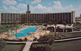 Nevada Las Vegas Frontier Hotel With Pool