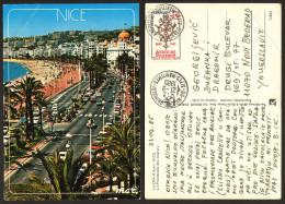 France NICE Old Cars    Stamp   #16648 - Nizza