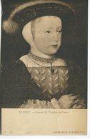 Musee Royal D'Anvers Postcard, Clouet, Francois II, Dauphin De France, 6 - Peintures & Tableaux