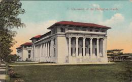 University Of The Philippine Islands (pk16213) - Philippines