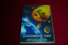 JUDGEMENT DAY  °°  PROMO  5 DVD 10 EUROS AUX CHOIX - Fantasy