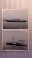 G�n�ral Bonaparte + un navire anonyme