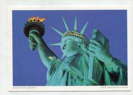 USA  - AK 222274 New York - Statue Of Liberty - Statue De La Liberté