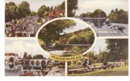 Maidenhead - Views - Angleterre