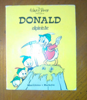 Donald Alpiniste - Donald Duck