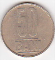5961A ROMANIA,ROUMANIE,Rumänien  -- 50  BANI -- 2009 -- - Roemenië