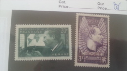 LOT 247110 TIMBRE DE FRANCE NEUF** LUXE