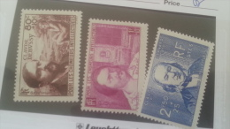 LOT 247114 TIMBRE DE FRANCE NEUF** LUXE