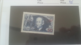 LOT 247116 TIMBRE DE FRANCE NEUF** LUXE